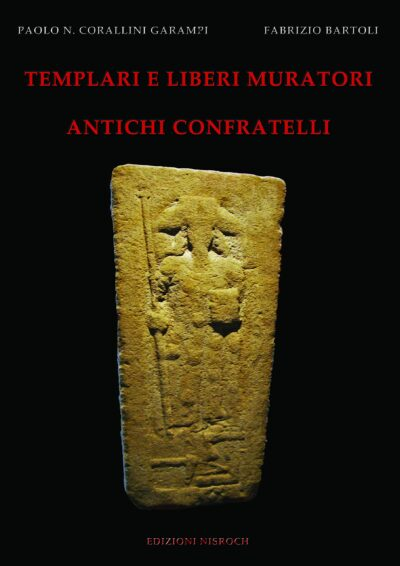 copertina templari e liberi muratori