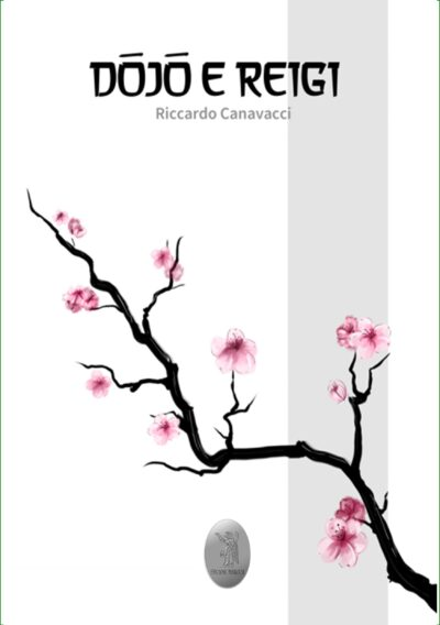 Copertina di Dojo e Reigi di Riccardo Canavacci